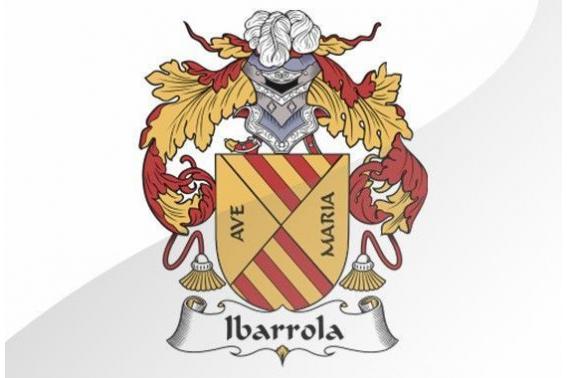 IBARROLA