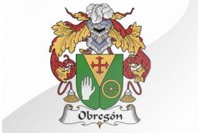 OBREGÓN