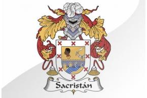 SACRISTÁN