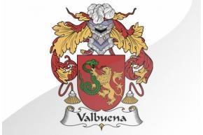 VALBUENA O VALBUENO