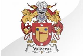 VALDERAS