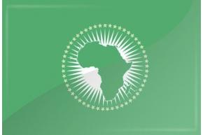 AFRIKANISCHEN ANSCHLUSSES