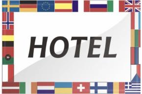 HOTEL BANDERAS