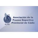Asociación de prensa deportiva de cádiz