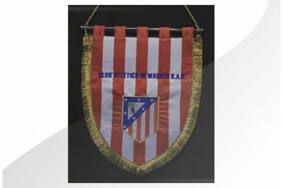 Banderin Oficial At.Madrid