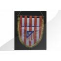 Banderin oficial atletico de madrid