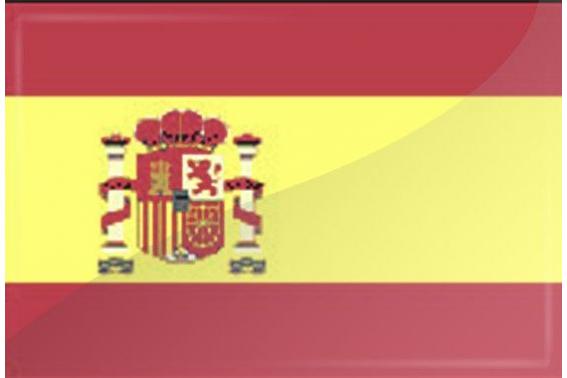 ESPAÑA RASO ESTAMPADO