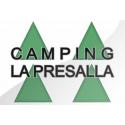 Camping la presalla