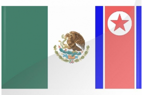 NORTH MEXICOREA
