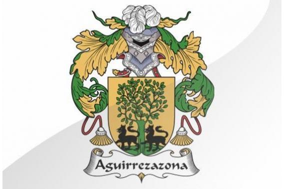 AGUIRREZAZONA