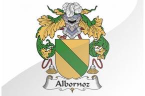ALBORNOZ
