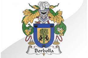 BORBOLLA