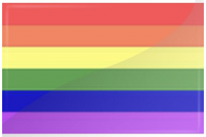 Bobina orgull gay