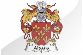 Aldana