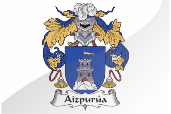 AIZPURÚA