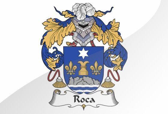 Roca for Familia roca
