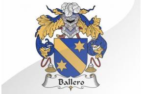 BALLERO