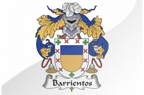 BARRIENTOS