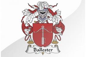 BALLESTER