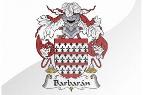 BARBARÁN
