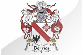 BERRIOS