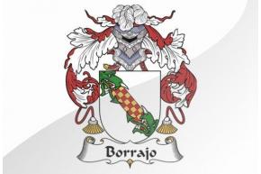 BORRAJO