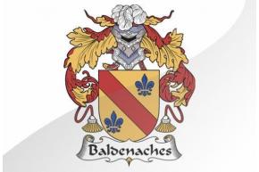 BALDENACHES