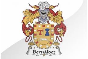 BERNÁLDEZ
