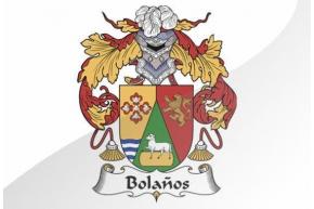 BOLAÑOS