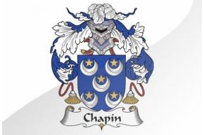 Chapín