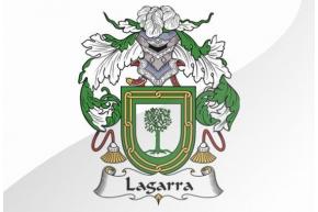Lagarra