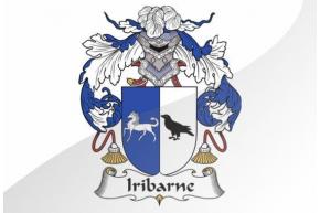 IRIBARNE