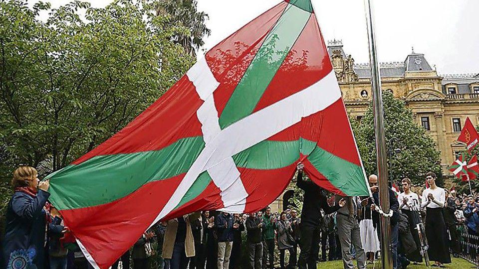 Instituzional banderak
