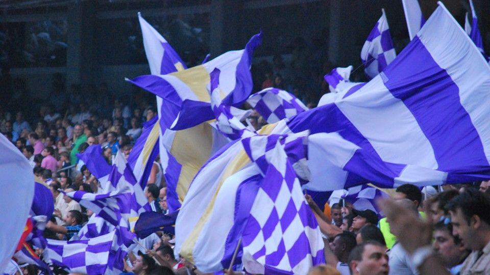 Bandeiras esportivas