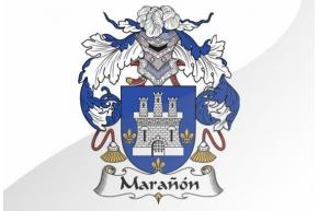 MARAÑÓN