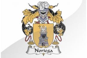 Noriega o noriego