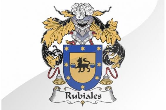 RUBIALES