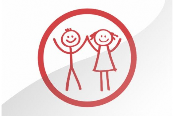 FLAG OF THE CHILDREN