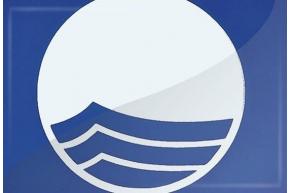 Bandera azul calidad