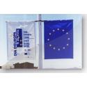 Banderola electoral 90 x 120 cm