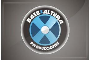 BASE X ALTURA