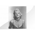 Marilyn monroe b/n