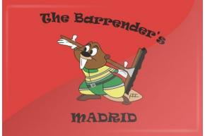 THE BARRENDER