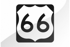 Route 66 actual