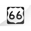 Route 66 actual