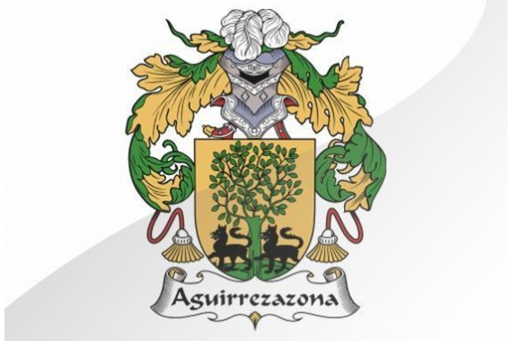 AGUIRREZAZONA