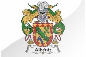 ALBÉNIZ
