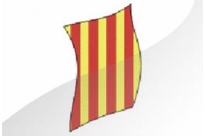 Cataluña/Aragón bobina