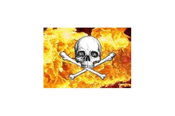 Pirata Fuego