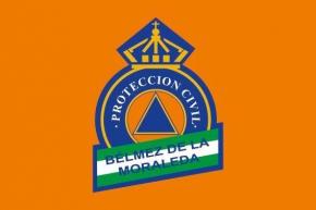 Proteccion civil Bélmez de la Moraleda